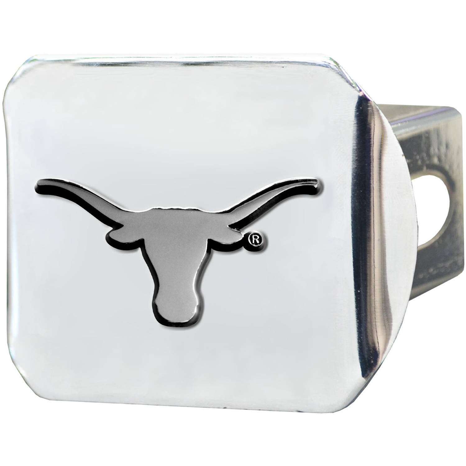 University of Texas Hitch Cover