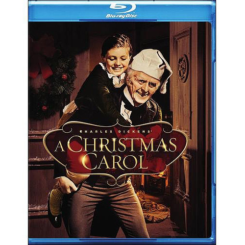 A Christmas Carol (Blu-ray) (Widescreen)
