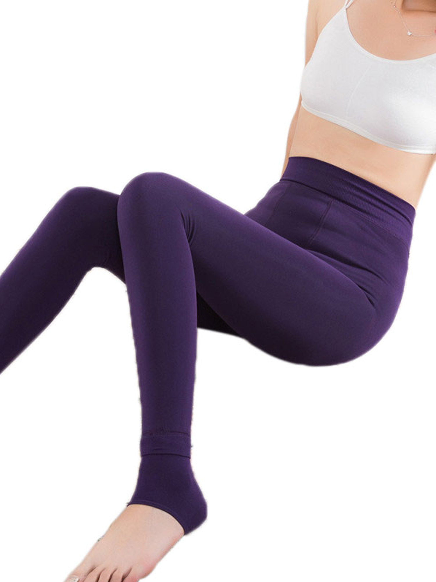 Pleater Purple  4 ways spandex stretch. pants reduced cosplay costumes..theater shorts