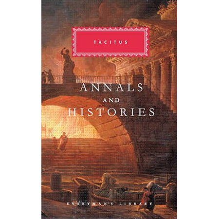 Annals : And, Histories  Tacitus