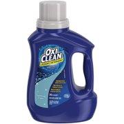 OxiClean Liquid Laundry Detergent, Sparkling Fresh Scent, 45 oz.
