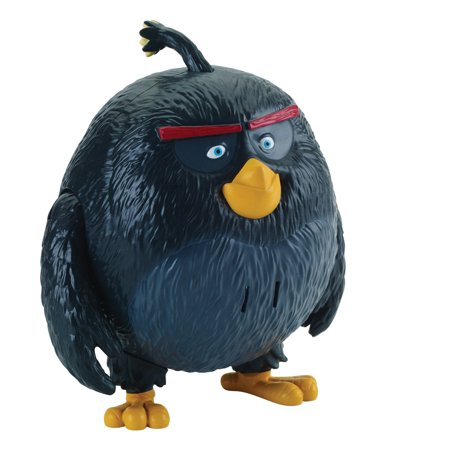 angry birds explosive talking bomb. Black Bedroom Furniture Sets. Home Design Ideas