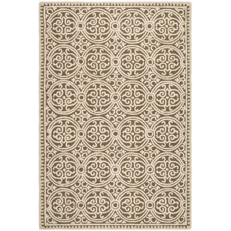 Safavieh Cambridge Joseph Welsh Geometric Area Rug or Runner