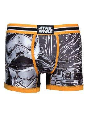 Product Image Star Wars Men s Dramatic Stormtrooper Boxer Briefs 0b8b1fdf503