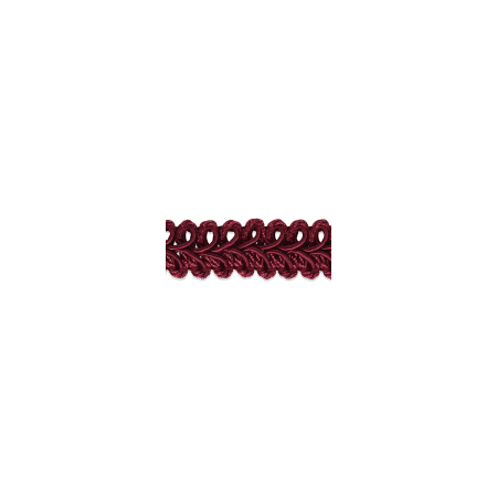 Expo Int'l 20 yards of Alice Classic Woven Braid Trim by the (Loop Braid Fabric Trim)