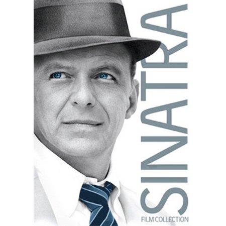 Frank Sinatra Film Collection (DVD)