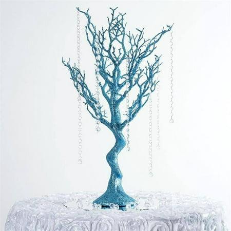 Royal Blue Centerpiece Ideas (Efavormart 30