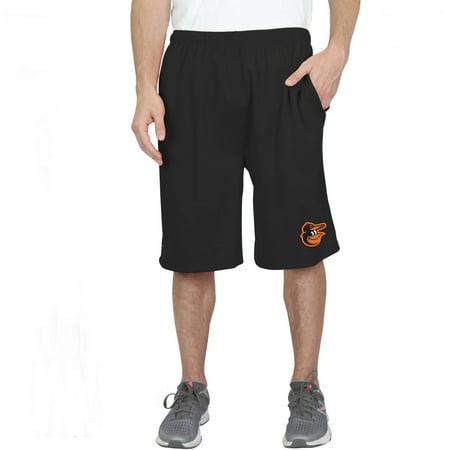 - MLB Baltimore Orioles Men's short poly Jersey, 2XL