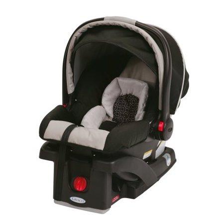 graco snugride click connect 30 infant car seat pierce. Black Bedroom Furniture Sets. Home Design Ideas