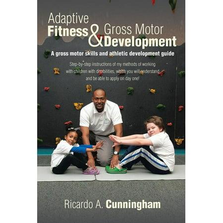 Adaptive Fitness & Gross Motor Development - eBook