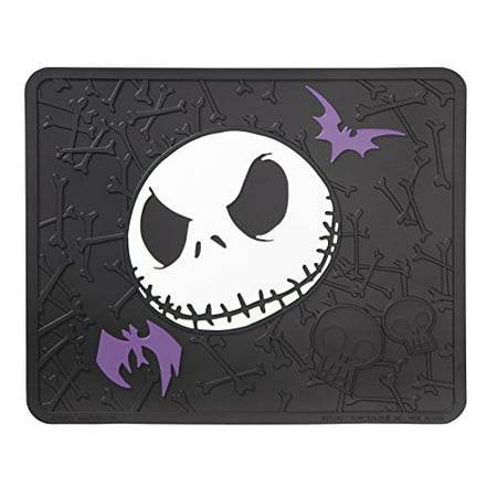 PlastiColor The Nightmare Before Christmas Utility Mat](The Nightmare Before Christmas Car Accessories)