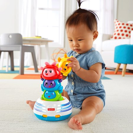 fisher price bright beats instructions