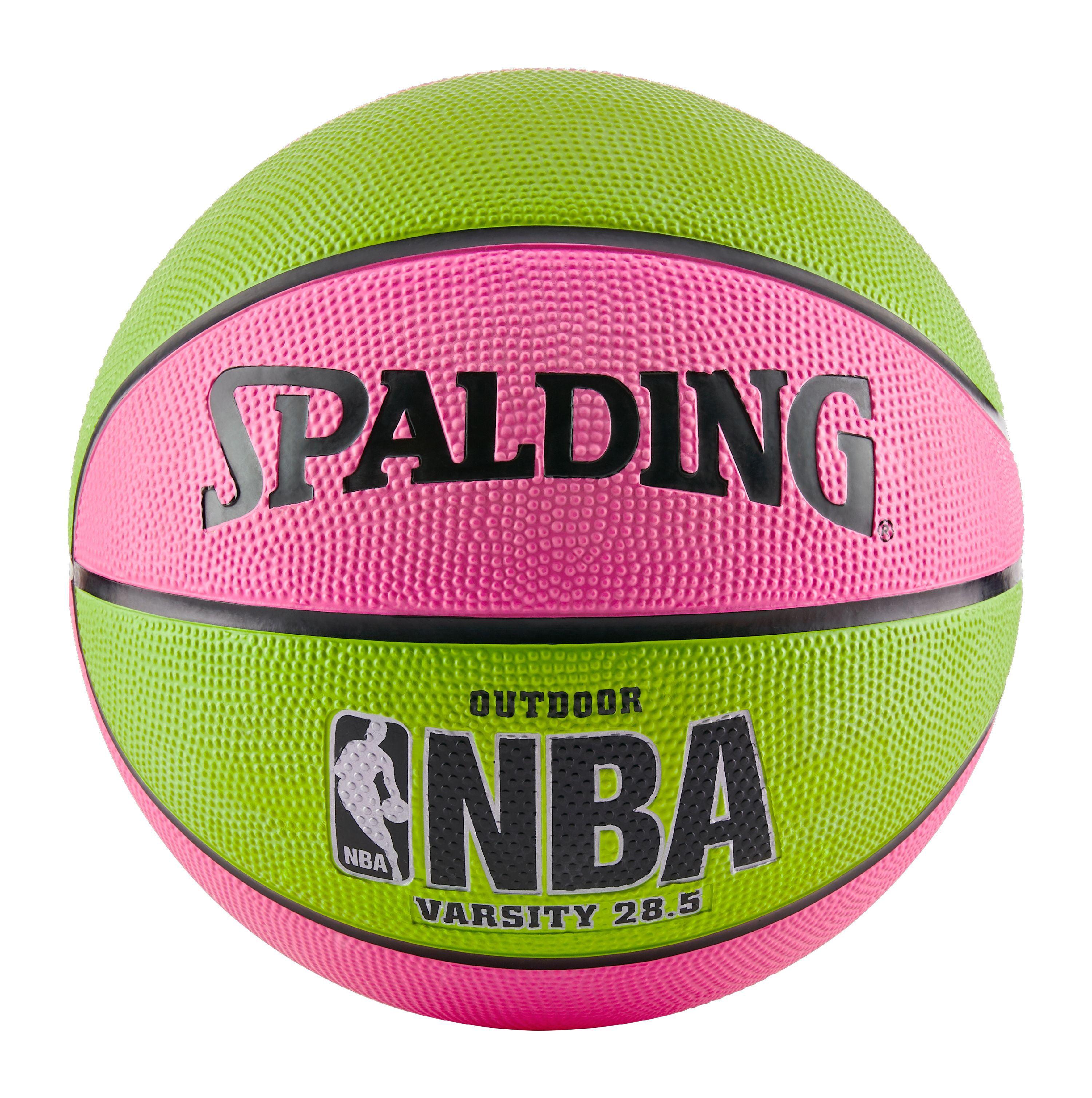 "Spalding NBA Varsity 28.5"" Basketball by Spalding"