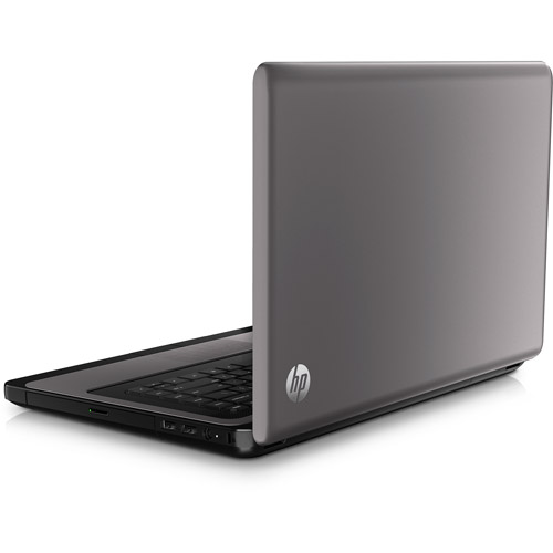 "HP Black 15.6"" 2000-369WM Laptop PC with AMD Dual-Core E-450 Accelerated Processor and Windows 7 Home Premium"