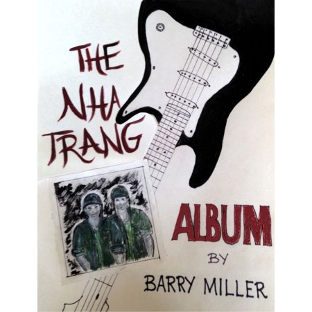 The Nha Trang Album - eBook