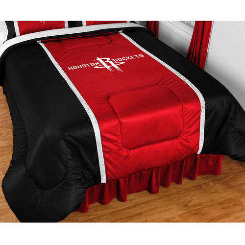 NBA Houston Rockets Comforter