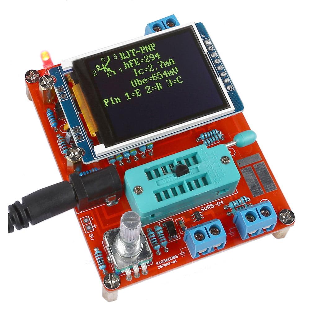 Lcr Meter Arduino
