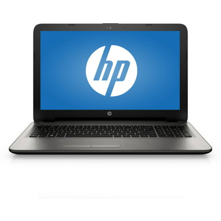 "Refurbished HP 15-af123cl 15.6"" Laptop, Touchscreen, Windows 10 Home, AMD A8-7410 Processor, 6GB RAM, 1TB Hard Drive"