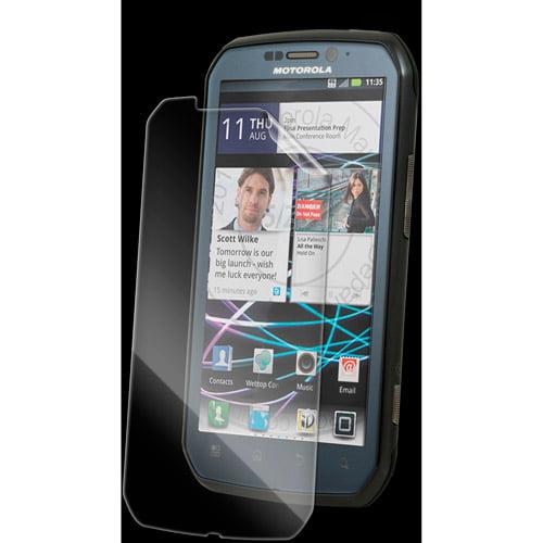 ZAGG Invisible Shield Screen Protector for Motorola Photon 4G - Clear
