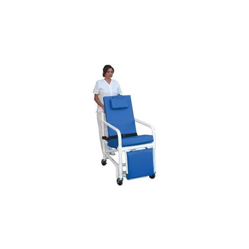 MJM International 518-SL-DDA Geri Chair