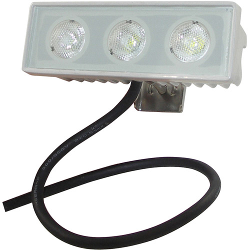 Shoreline Marine LED Spreader Light/Docking Light