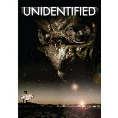 Unidentified Ship - Unidentified (DVD)
