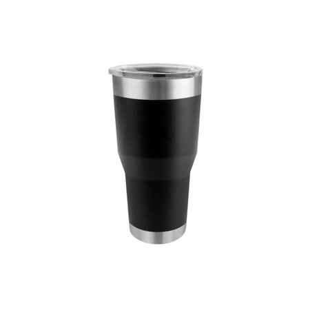 Tempercraft 28 oz Insulated Tumbler Glass