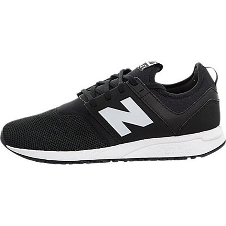 new balance 247 black dark grey
