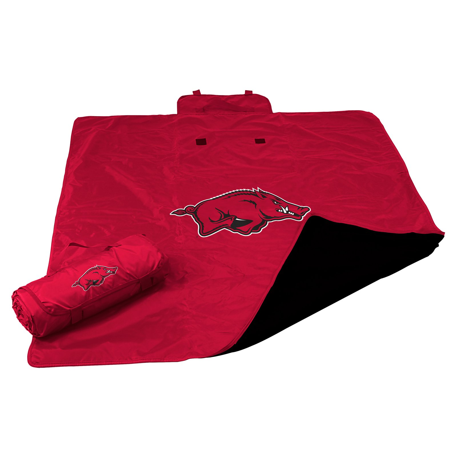 Logo Brands NCAA All Weather Blanket