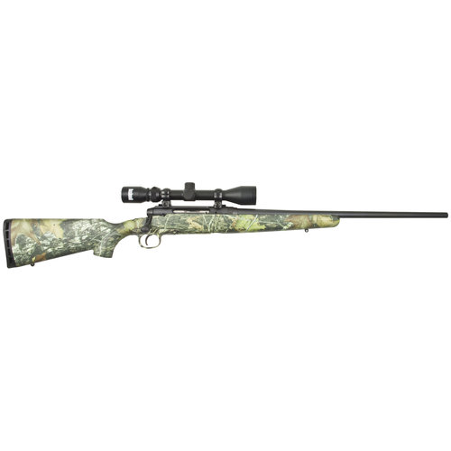 """DO NOT PUBLISH Savage 19249 Axis Bolt .30-06 Springfield 22"""", Synthetic Camo, Black"""