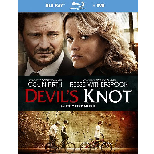 Devil's Knot (Blu-ray   DVD) (Widescreen)