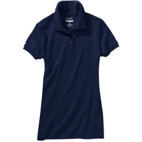 George Juniors School Uniform Short-Sleeve Polo Shirt