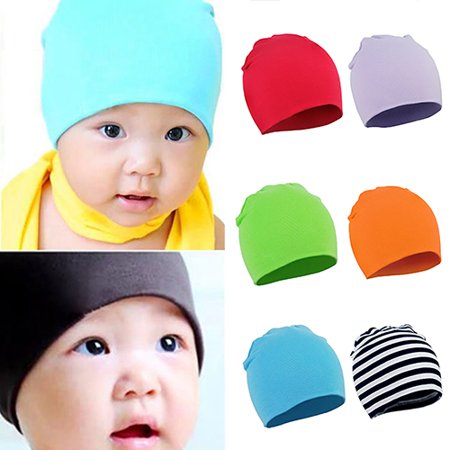 Girl12Queen - Moderna Unisex Baby Toddler Infant Beanie Hat Cotton Soft  Double Layers Photo Prop Cap - Walmart.com d0b9300f1d3
