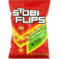 Vitaminka Stobi Flips Snack with Peanuts, 1.4 oz