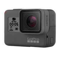 Walmart.com deals on GoPro HERO5 Black 4K Action Camera + $30 Walmart GC