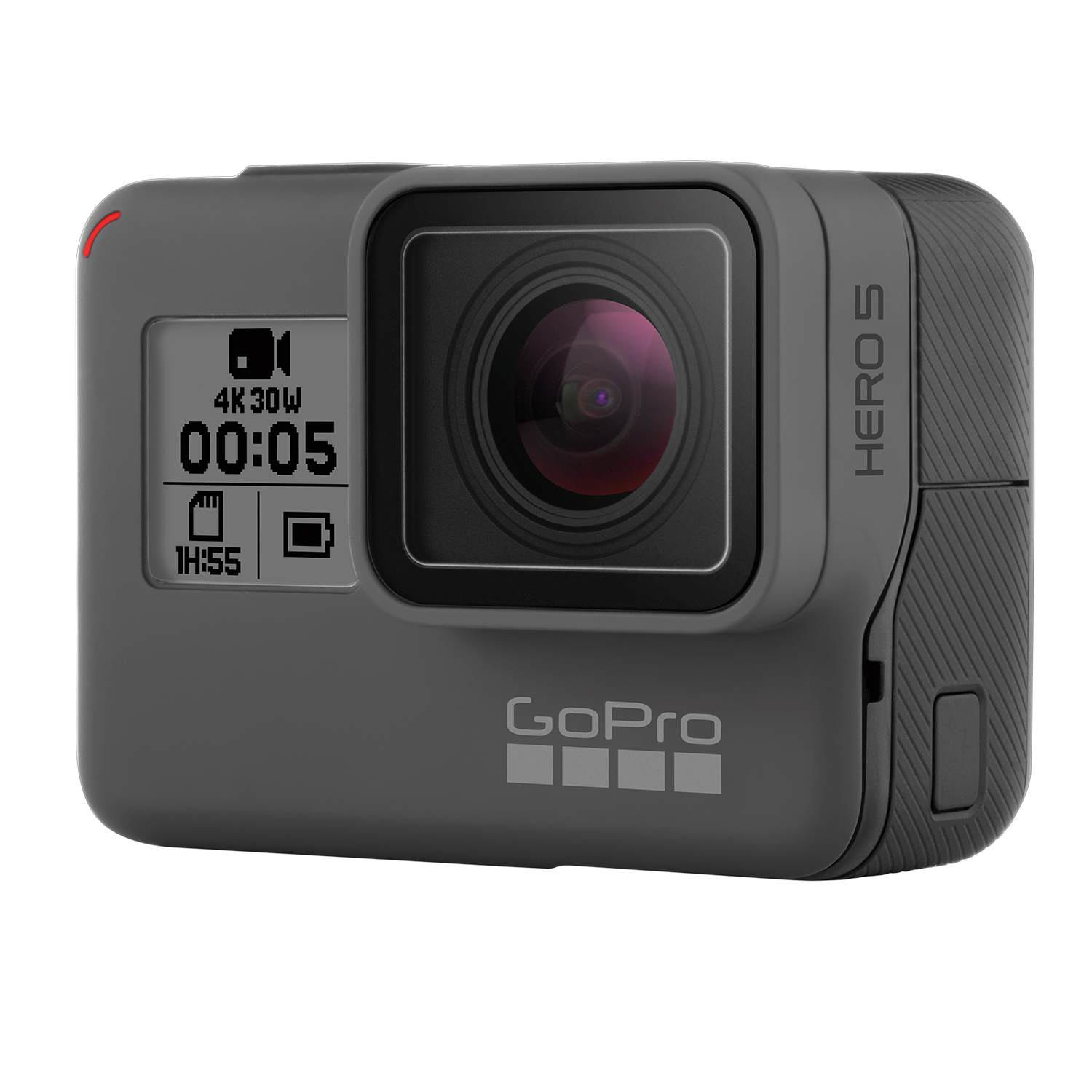 GoPro HERO5 Black 4K Action Camera-scroll down for special bundle offer