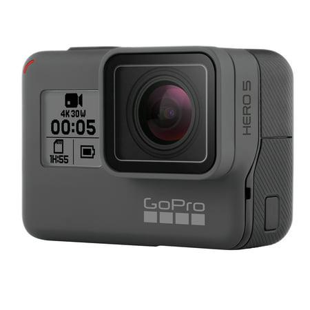GoPro HERO5 Black 4K Action Camera (Gopro Hero 5 Black Best Price)