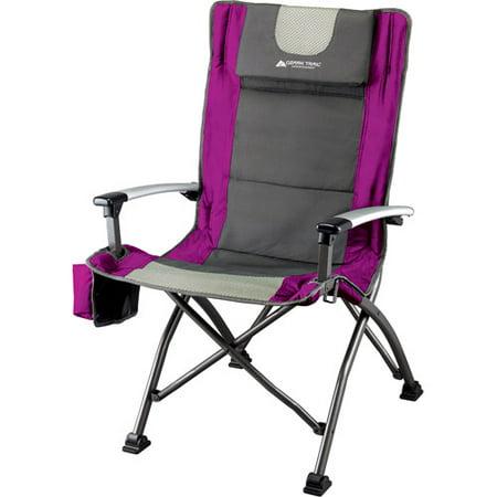 Ozark Trail Folding High Back Chair