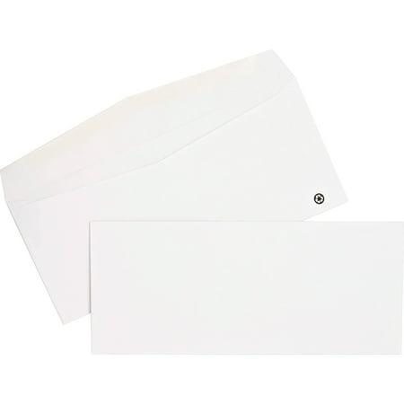 Nature Saver, NAT00855, Recycled No. 10 Envelopes, 500 / Box, (Nature Saver Recycled Envelopes)