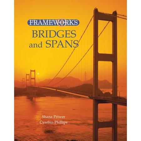 Foot Span Bridge - Bridges and Spans - eBook