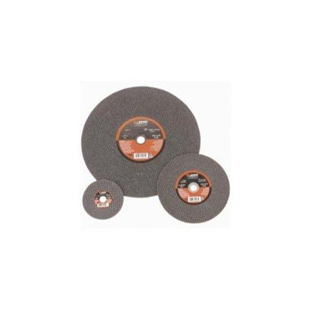 Firepower 1423-3147 Type 1 Cut Off Abrasive Wheels, 4 X 1/16 X 5/8