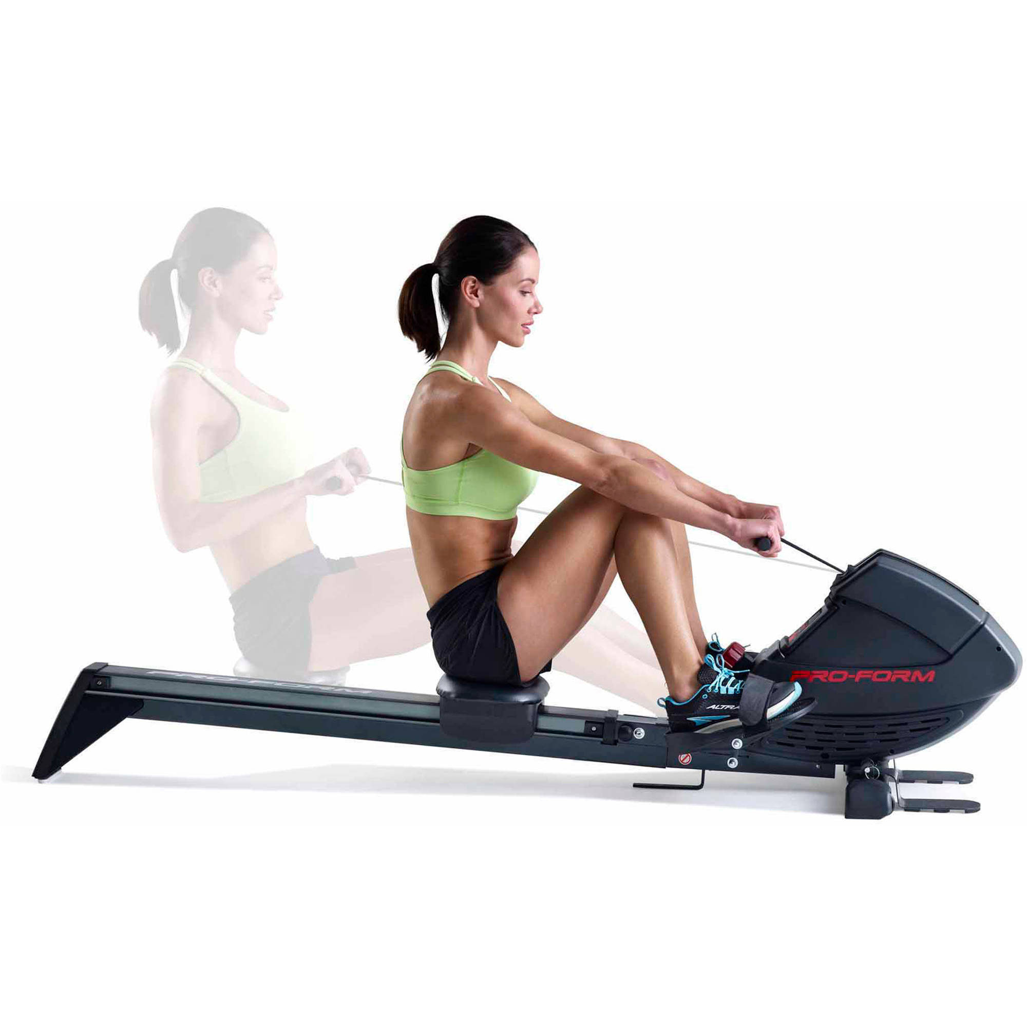 ProForm 440R Folding Rowing Machine with Adjustable Resistance & 5-Year Frame Warranty