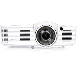 GT1080 DLP 3D PROJ 2800L 1080P 25000:1 HDMI 1YR WARR