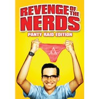 Revenge Of The Nerds (DVD)