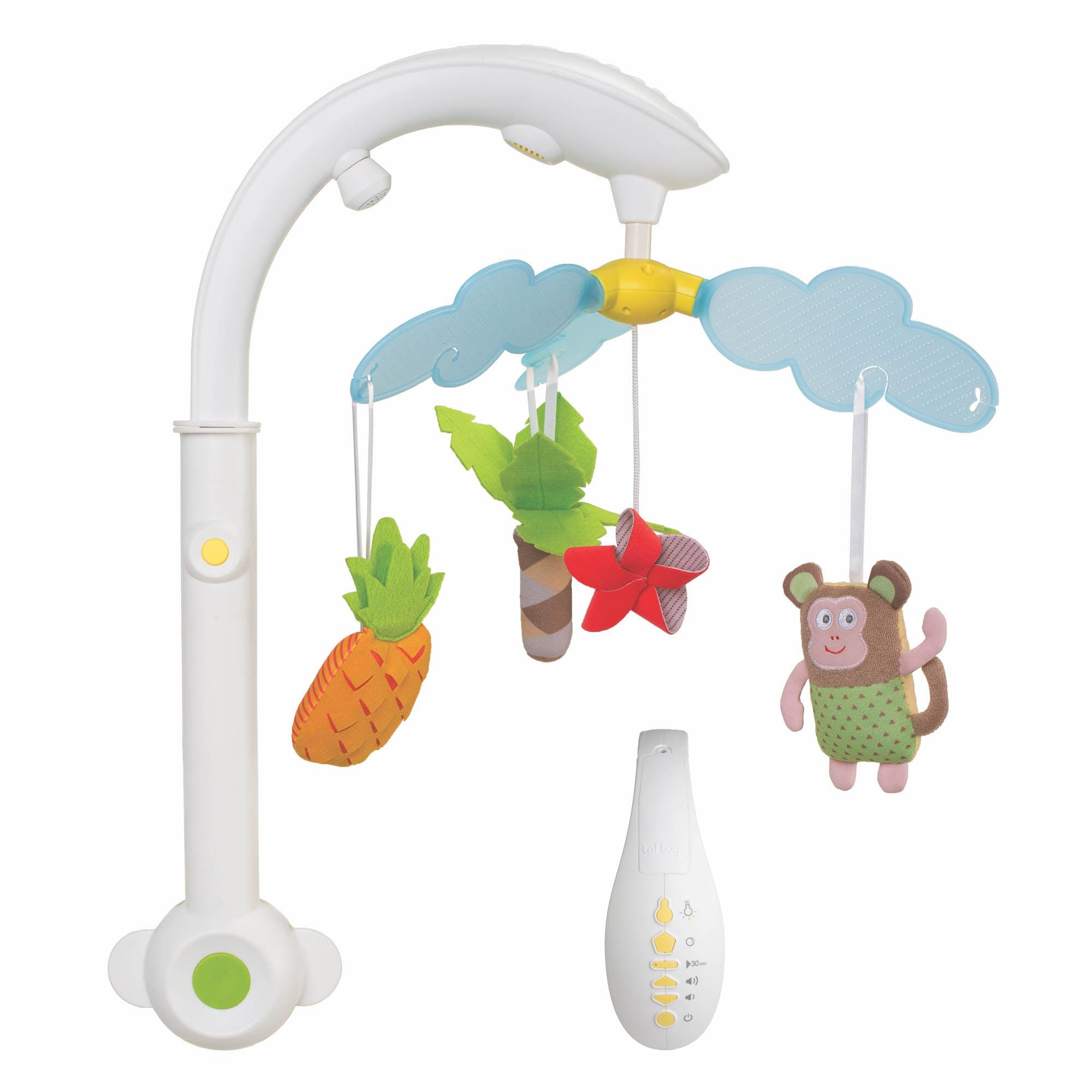 Taf Toys Tropical Mobile by Taf Toys
