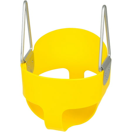 Swing Set Stuff Inc. Highback Full Bucket (Seat Only) Yellow
