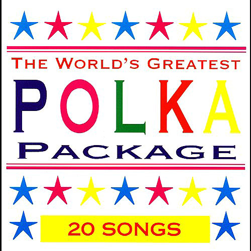 Worlds Greatest Polka, Vol.2