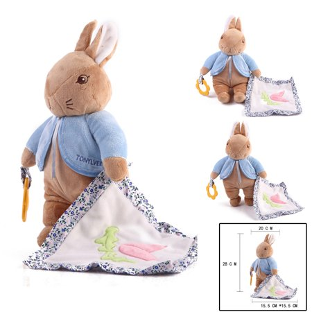 - Mini Cute Bunny Soft Plush Toys Rabbit Stuffed Animal Baby Gift Animals Doll