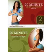 20 Minute Yoga Makeover [DVD] by