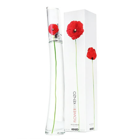 Kenzo Flower Eau de Parfum for Women 3.4 oz